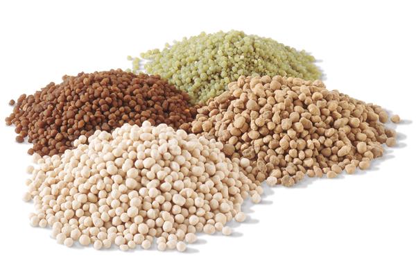 Рынок органических удобрений в России: В чем залог стабильного роста рынка? Engrais_majeurs