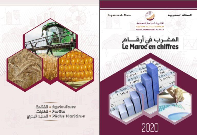 Maroc en chiffres 2020
